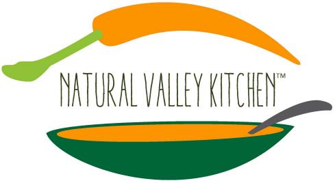 Natural Valley Kitchen